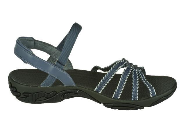 teva kayenta grijs sandalen damesschoenen schoenen outlet online. Black Bedroom Furniture Sets. Home Design Ideas
