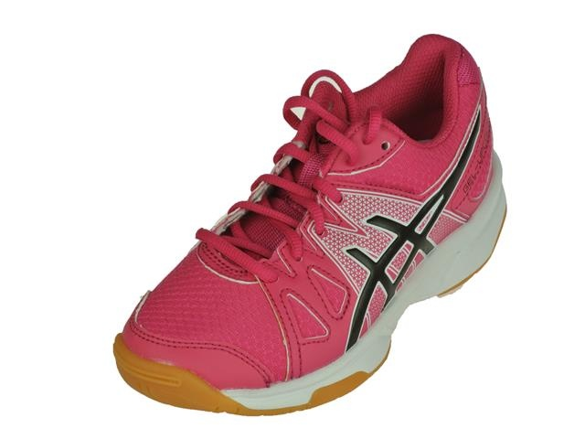 asics gel upcourt roze