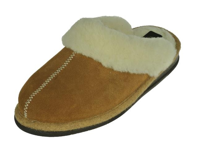 6052 Rohde Rohde Dames Pantoffel slipper