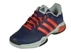 Adidas-Tennisschoen/Kunstgras-Barricade Team1