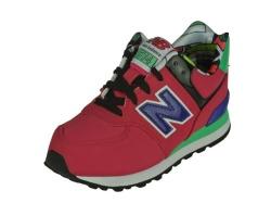 New Balance-meisjesschoenen-1