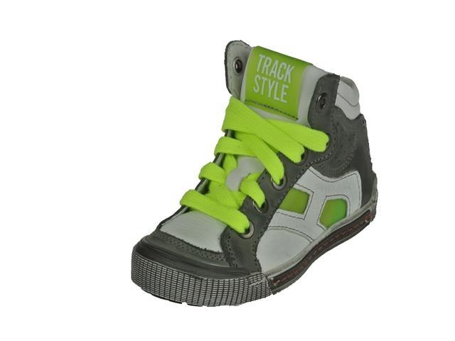 Track Style Track-Style halfhoge jongensschoen