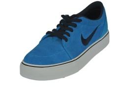 Nike-Sportschoen / Mode-Nike Satire sneaker 1