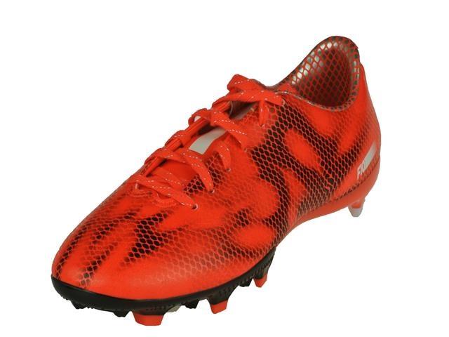 Adidas F10 FG voetbalschoen