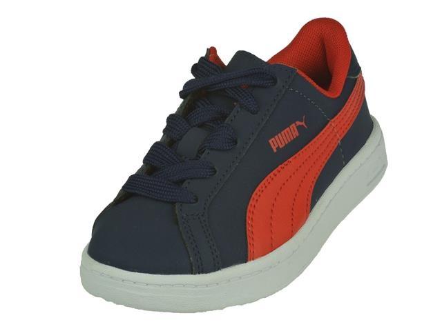 Puma Smash sport sneaker junio