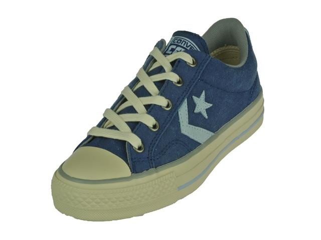 6550 Converse SP Washed Canvas sneaker