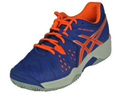 Asics-Tennisschoen/Kunstgras-Gel-Resolution 6 Clay GS1