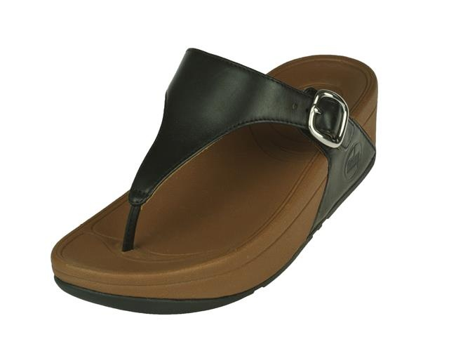FitFlop Skinny Leather