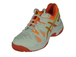 Asics-Tennisschoen/Kunstgras-Gel-Game 51