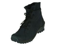 Wolky-halfhoge schoen-Denali1