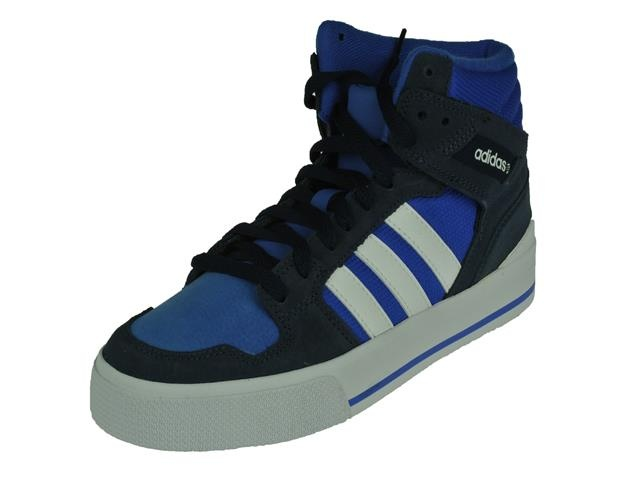 Image of Adidas Hoops St Mid