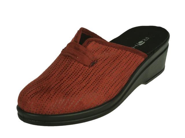 7184 Rohde Rhode Pantoffel Slipper