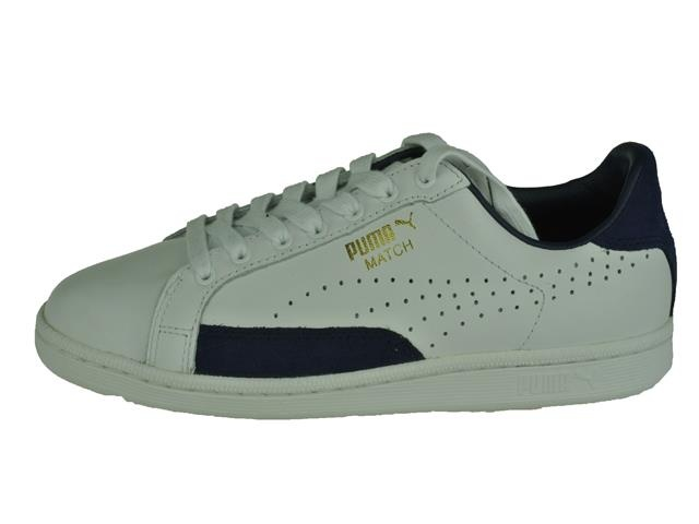2878c2075cc Puma Match 74 UPC (White White pacoat) - Sportschoen / Mode ...
