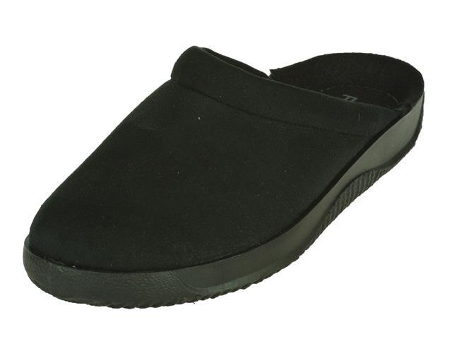 Rohde Zwart pantoffel slipper