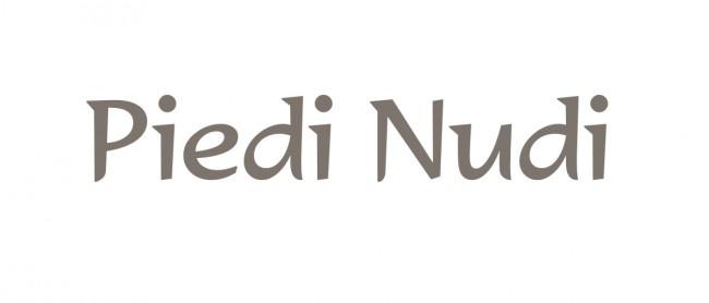 Piedi Nudi logo