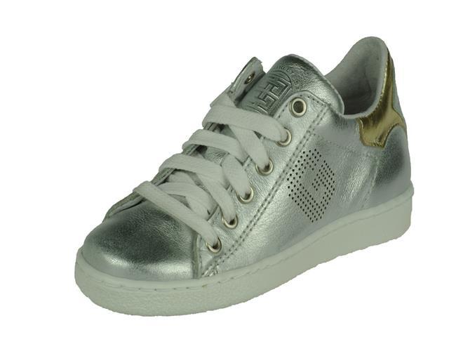 Giga Zilver Sneaker