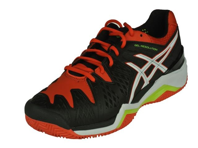 Image of Asics Gel-Resolution 6 Clay