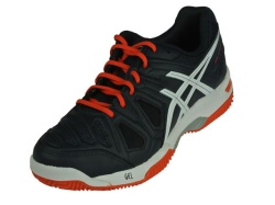 Asics-Tennisschoen/Kunstgras-Gel-Game 5 Clay1