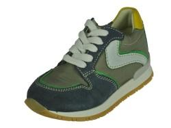 Shoesme-jongensschoenen-Blauw Runner1