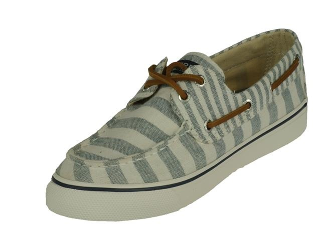 7666 sperry Bahama Muli Stripe
