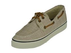 sperry-sportieve schoenen-Bahama Canvas Hatch1