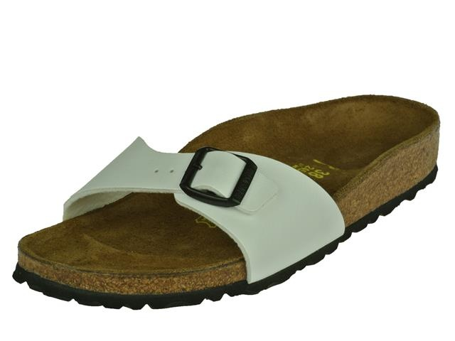 7870 Birkenstock Madrid slipper