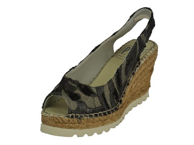 P.O.S. sandalet