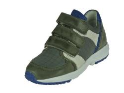 Track style-jongensschoenen-Track Style lage klittenb1