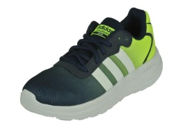 Adidas-Sportschoen / Mode-Cloudfoam Speed K1