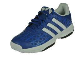 Adidas-Tennisschoen/Kunstgras-Barricade Club xJ1