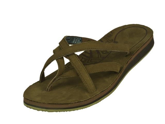 Teva Olohuwa Leather
