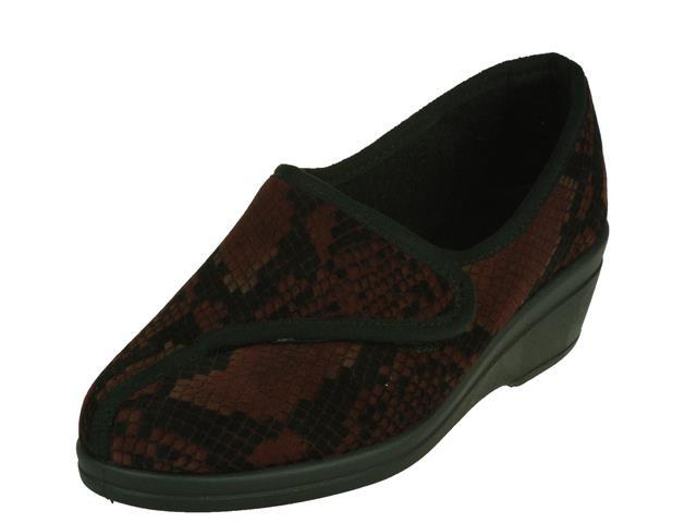 8242 Rohde Dames pantoffel