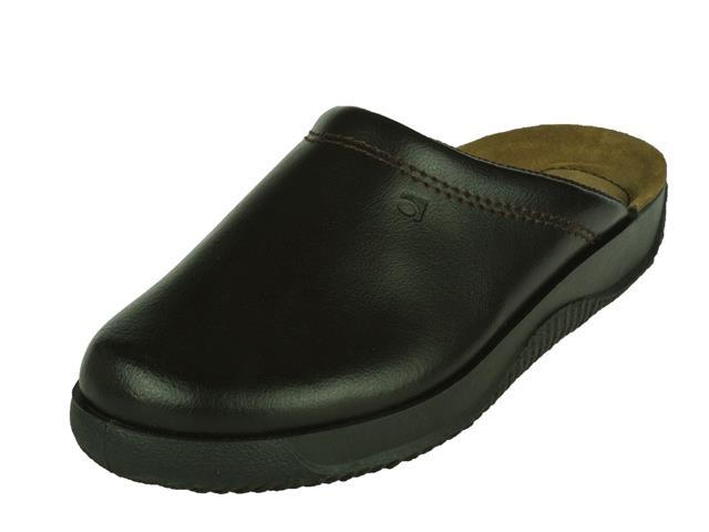 Rohde Bruin slipper