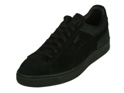 Puma-sportieve schoenen-Suede Classic Casual Embr1