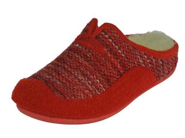 8521 Gabor Dames pantoffel slipper