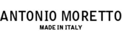 Antonio Moretto logo