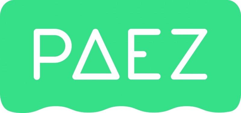PAEZ logo