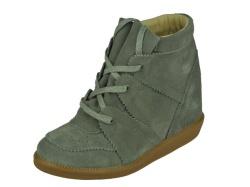 Shoe Colate-halfhoge schoen-Veter bbot 1