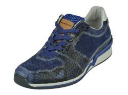 Floris Van Bommel-sportieve schoenen-Casuel sneaker 1