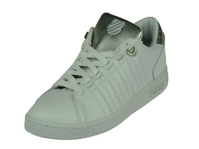 K-Swiss Lozan TT Tongue Twister