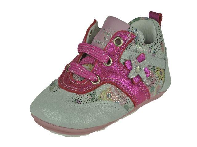 Van Schoenen Outlet Online Develab Develab Meisjes Leer-loop-schoen Prijsvergelijk nu!