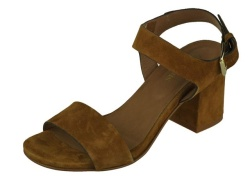 Carmens-sandalet-Opendamesschoen cognac1