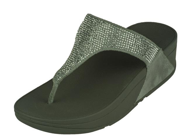 FitFlop Slinky Rokkit Toe-Post