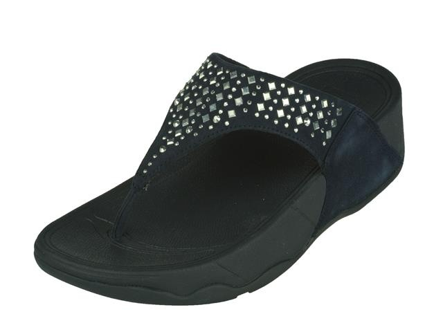 FitFlop Novy Suede
