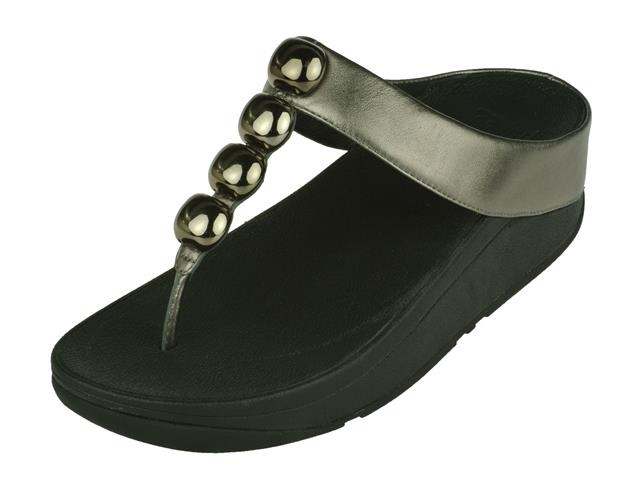 FitFlop Rola Leather