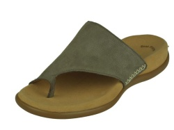 Gabor-slippers-Dames teenslipper 1