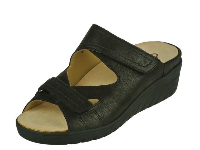Durea Dames slipper