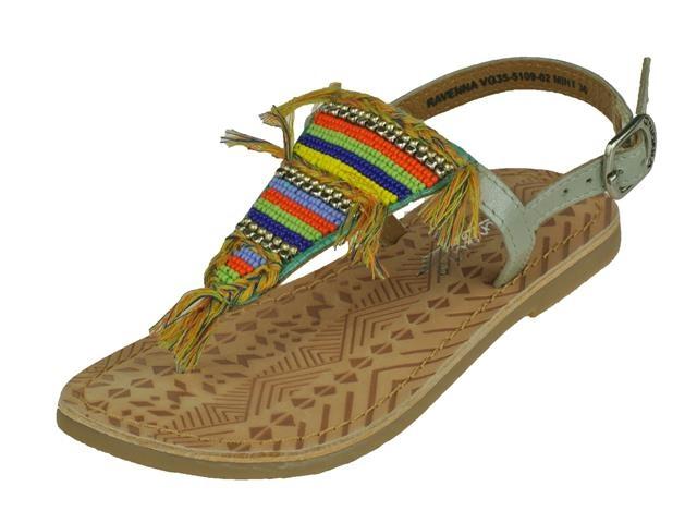Image of Vingino Vingino Meisjes sandaal