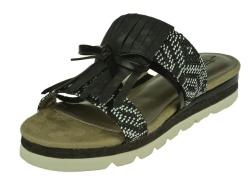 Pitt-slippers-Dames slipper 1