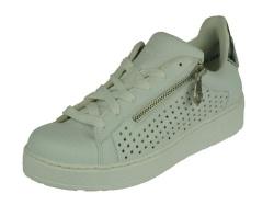 Rieker-sportieve schoenen-Rieker  veterschoen1